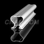 供應優質民用鋁型材