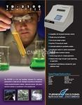 高精度紫外荧光水中油分析仪