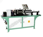 廣州通駿銅鋁管調直切斷機
