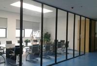 青岛玻璃隔断