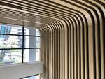 墙面条形铝方通 工程铝方通幕墙