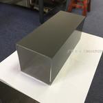 鋁合金型材鋁方管100*100