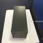 方管隔断定制 型材铝方通生产厂家