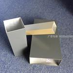 木纹铝合金矩管 铝管造型厂家定制