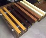 建筑铝型材|型材木纹铝方通