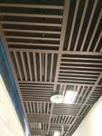 木纹铝型材建筑铝方通铝材厂家