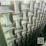 浙江舟山铝板上彩绘怎么做