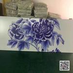 扬州售楼部彩绘铝板幕墙定制