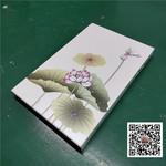 定制印花鋁板彩色圖案