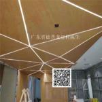 中庭2mm厚铝单板,室内粉末喷涂