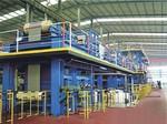電鍍錫/電鍍鉻生產線-東豐爐業