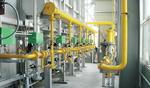 大型台车式热处理炉-东丰炉业