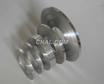 6063-T5高精密防锈铝带 西南铝带