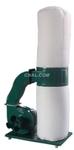 CS-515单桶布袋吸尘器