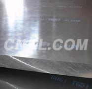 6061铝板 模具专用铝板 6061-T651超声波铝板