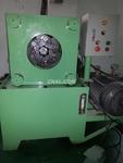 鋁管縮管機
