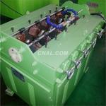 铝管矫直机  钢管校直机