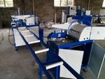 厂家供应液压半自动铝型材切割机