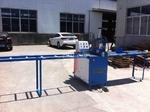 飞研455半自动铝型材切割机 锯床