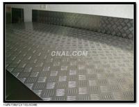 6061花纹铝板<防滑用铝板>