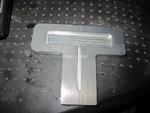 佛山铝板切割机/铝型材开槽机