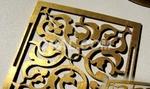 浙江铝板切割机/铝板刻字打孔机