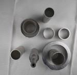 6063空心鋁棒鋁管子鋁合金管鋁管