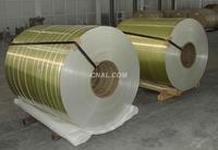 6061拉丝铝板 5052氧化铝板