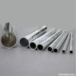 6061大口径铝管  厚壁铝管