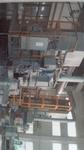工频用电集中熔铝炉