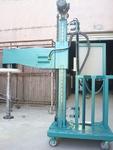 铝液精炼除气除渣机