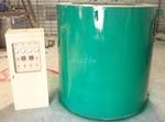 铝锭生产用的井式工业电炉
