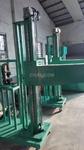 铝型材配套熔炼精炼去渣除气机