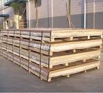 進口拉伸鋁板 3003鋁板可定尺零切