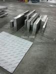 5052花纹铝板,防滑铝板,厂家直销