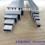 国标6063-T5铝方管