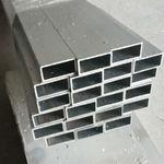 20*15*1.0mm铝方管国标6063t5