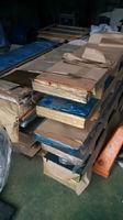 6063氧化铝板 6061超厚铝板可零切