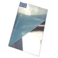 国产1070镜面铝板 贴膜铝板