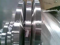 0.8mm6061铝卷板,铝带