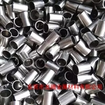 精密6061小铝管加工切割超短铝管