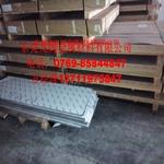 3a21铝板与5754铝板焊接性能对比