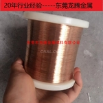 C64700硅青铜线材厂家