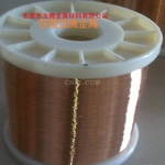 进口C17300铍青铜丝