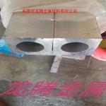 工业机器人用铝方管、内园外方铝管