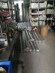 高强度5056铝棒,5083六角铝棒
