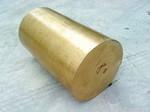 蜗杆用QAl9-4铝青铜棒