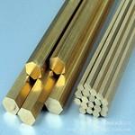 六角青铜棒,QSi3-1六角硅青铜棒