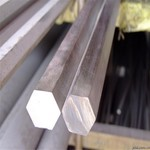進口7075六角鋁棒