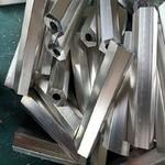 6061六角铝管,空心六角铝棒